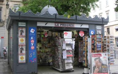 Barbès: le kiosquier agressé ferme définitivement