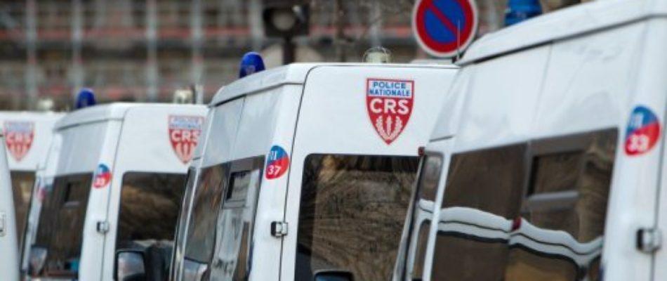 Violences et affrontements dans le Val d'Oise