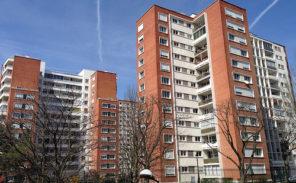 Hauts-de-Seine: battue et expulsée de son logement
