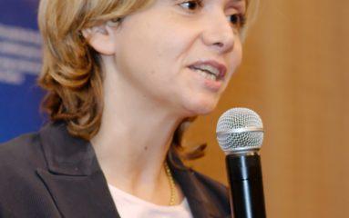 Valérie Pécresse annonce des «arrêts de bus sur demande la nuit»