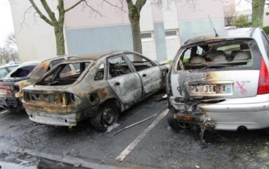 14 juillet: plus de 80 arrestations dans les Hauts-de-Seine