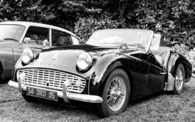 31 juillet: les vieilles voitures reviennent à Paris