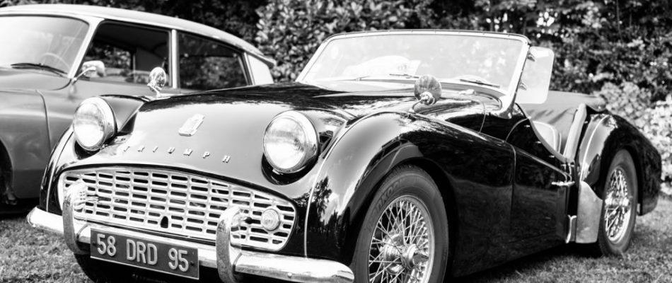 31 juillet : les vieilles voitures reviennent à Paris