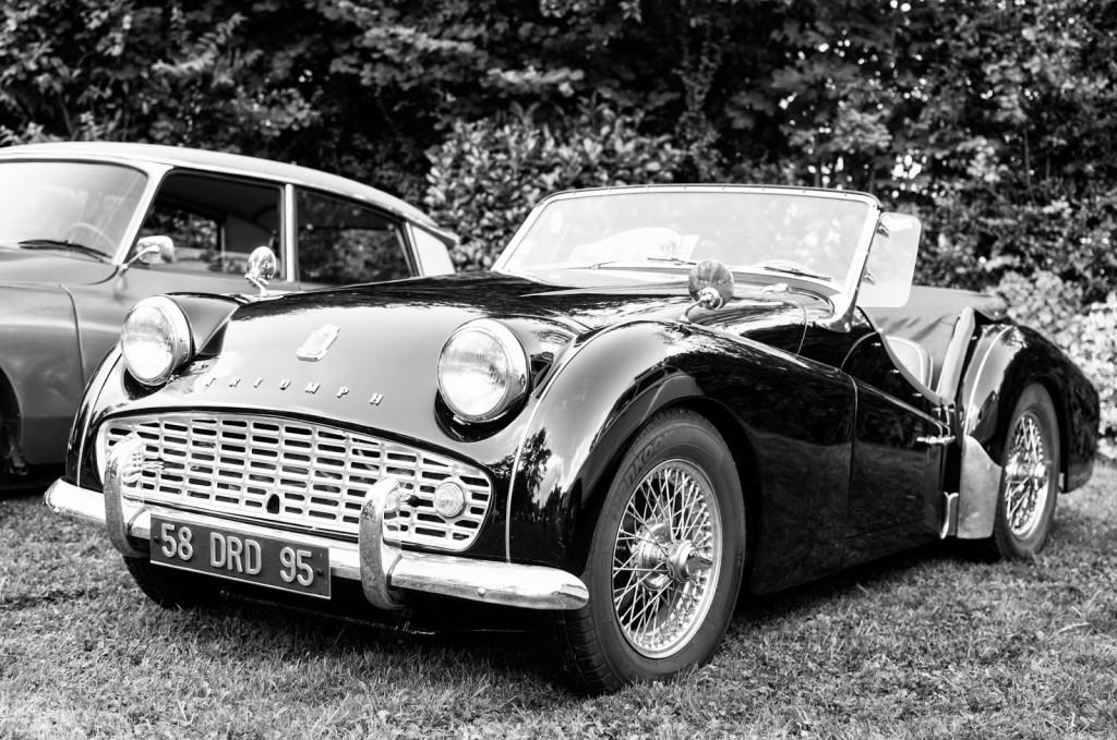 31 juillet les vieilles voitures reviennent paris - Image de vieille voiture ...