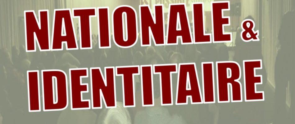 Dimanche 2 octobre : journée de Synthèse nationale