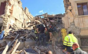 Urgence Italie: TV Libertés et Breizh-info mobilisés pour les victimes du tremblement de terre