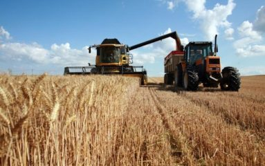 Les agriculteurs de Seine-et-Marne en difficulté