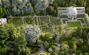 Boulogne: les maisons japonaises d'Albert Kahn restaurées