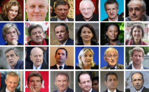 Tous candidats!!