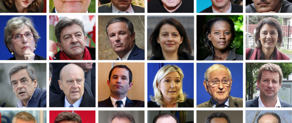 Tous candidats !!