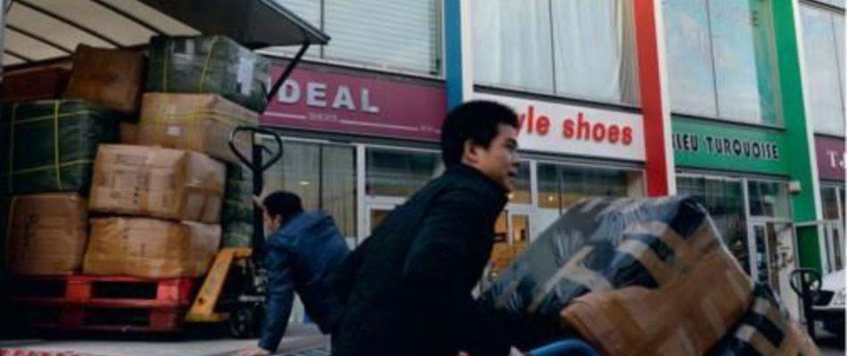 Meurtre du couturier chinois à Aubervilliers : 3 arrestations