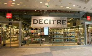 La librairie Decitre ouvre à Levallois