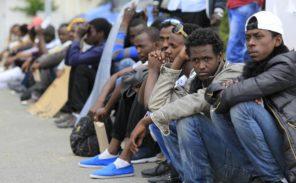 700 migrants clandestins supplémentaires pris en charge à Aubervilliers