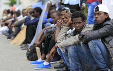Migrants: derrière l'accueil, l'exploitation?
