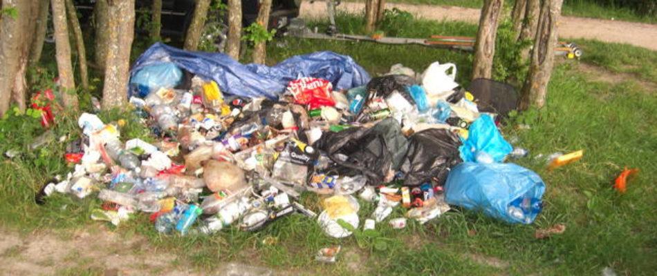 Laigneville (60): le maire renvoie les déchets à leurs propriétaires