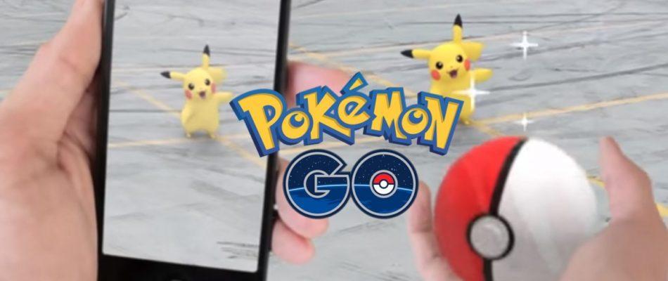Les élus chassent aussi les Pokemons