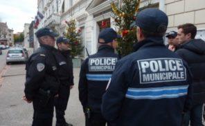 Les policiers municipaux de Boulogne seront armés