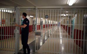 Ca grogne dans les prisons d'Ile de France