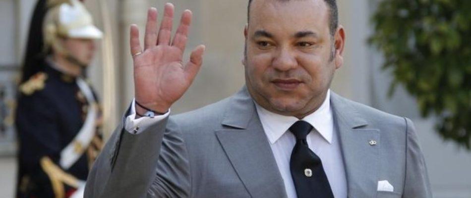 Betz (60): le roi du Maroc prive les habitants d'eau potable
