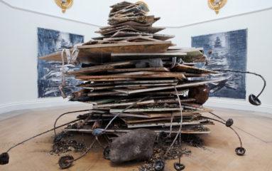 Melun: les voleurs ne sont pas amateurs d'art contemporain