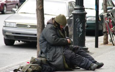 3000 sans-abris recensés à Paris