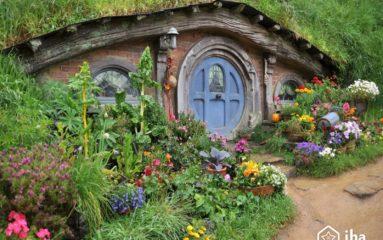 L'écologie et… les Hobbits!