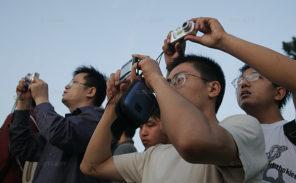 Des touristes coréens perdus et dévalisés
