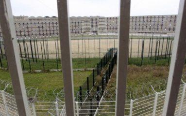 Prison de Fleury-Mérogis: heurts entre gendarmes mobiles et surveillants pénitentiaires