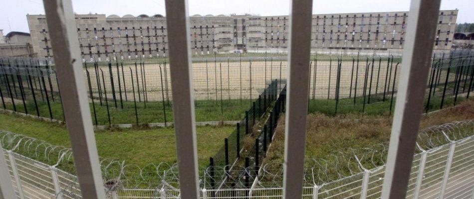 IDF: nouvelle mobilisation des gardiens de prisons