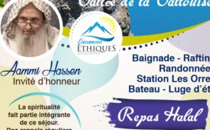 Des «vacances islamistes» subventionnées par la Caf?