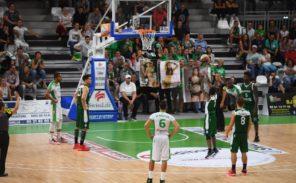 Basket, Pro A: Des débuts réussis pour Nanterre et Paris-Levallois