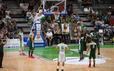Coupe de France de basket: c'est fini pour les clubs franciliens