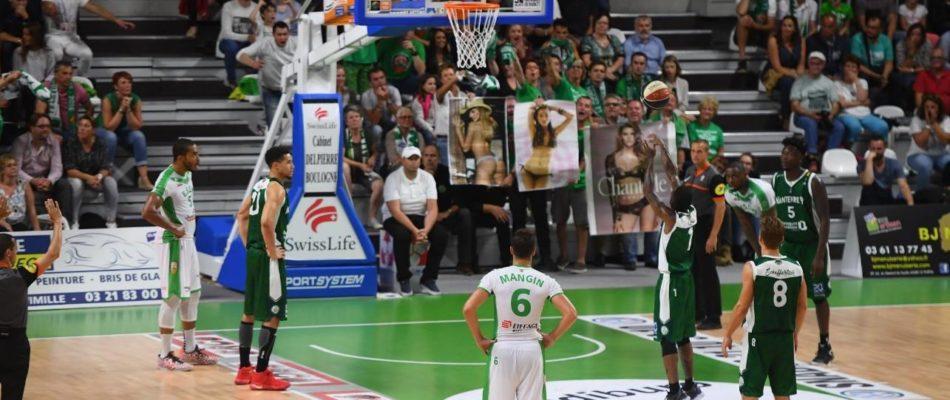Coupes d'Europe de Basket: deux de chute pour les clubs franciliens