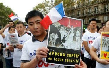 Bobigny: nouvelle agression contre la communauté chinoise