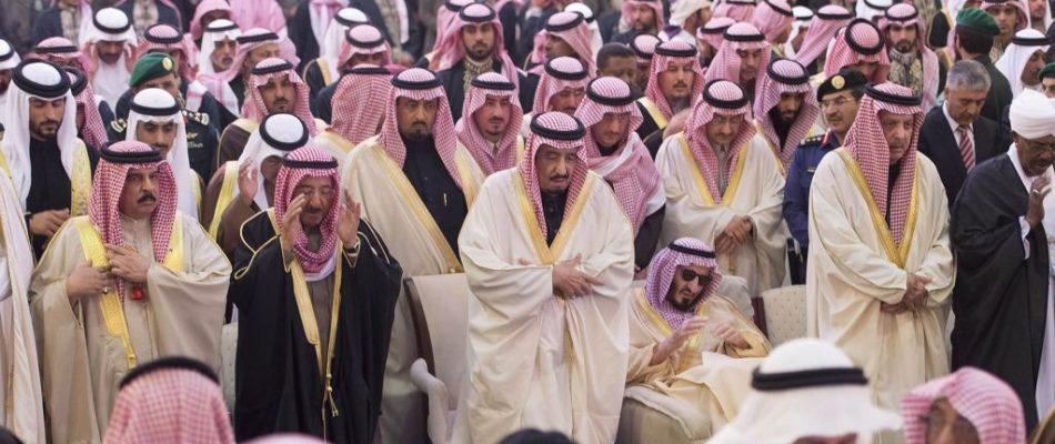 Une princesse saoudienne ordonne le lynchage d'un artisan parisien