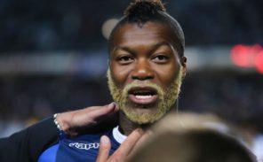 Le footballeur Djibril Cissé dépouillé à Saint-Ouen