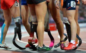De quoi les Jeux paralympiques sont-ils le nom?