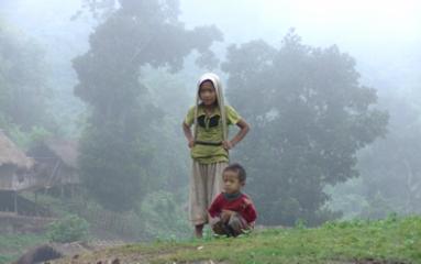 17 septembre: rencontre avec «Village Karenni»