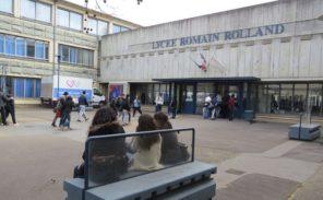 Lycées du Val-d'Oise: ça craque…