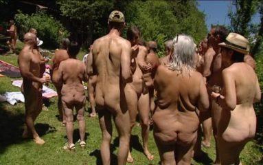 Bientôt tous tout nu à Paris?