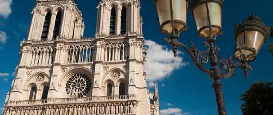 Un attentat déjoué à Notre Dame de Paris?