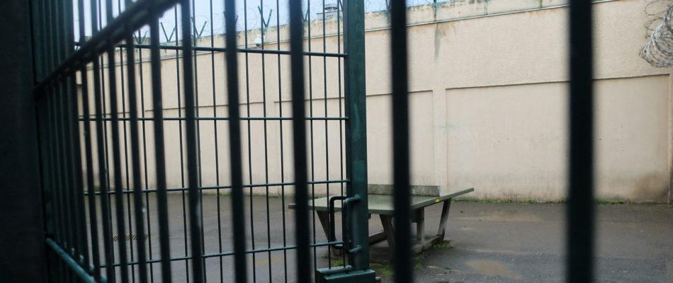 Des œuvres du Louvre exposées … en prison!