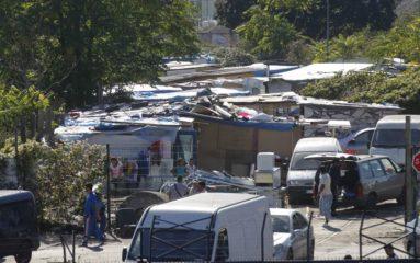 Saint-Ouen: le maire refuse de scolariser les enfants roms