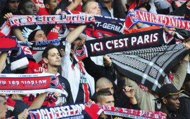 Football : le PSG devra payer 30 000 euros à ses supporters