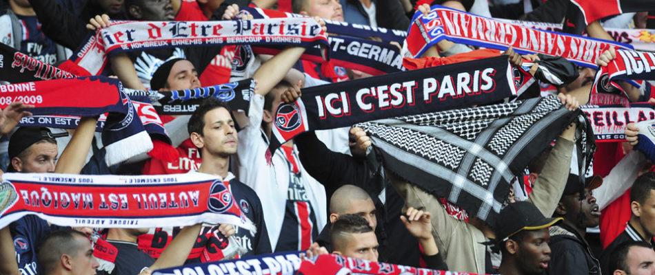 Football : le PSG devra payer 30 000 euros à ses supporters