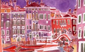 Exposition Henri Landier, le dernier artiste de Montmartre