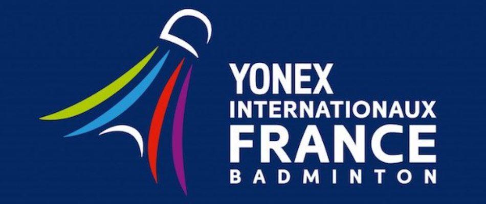Badminton: Les Internationaux de France à Coubertin dès le 25 octobre