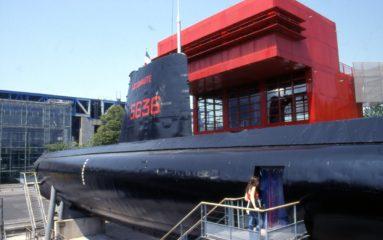 Paris, musées et visites: l'Argonaute