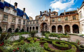 Le musée Carnavalet ferme pour trois ans