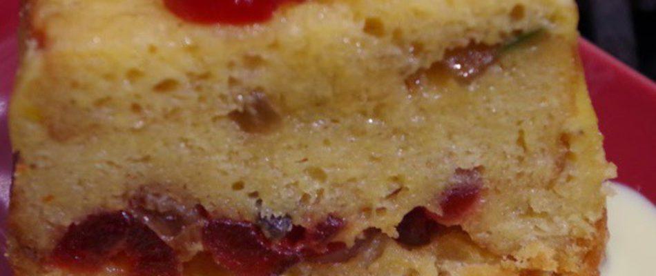 Gastronomie: Le diplomate, plus qu'un dessert, une révolution!